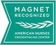 Magnet Recognized badge